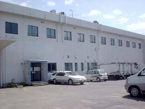 盛岡ガス開発センター