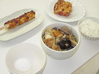 寒さに負けない鍋料理・グリルでつくる惣菜