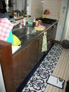 キッチン②B